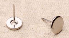 8.2MHz EAS Tag SB01 Flat Pin