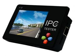 HD IPC Tester