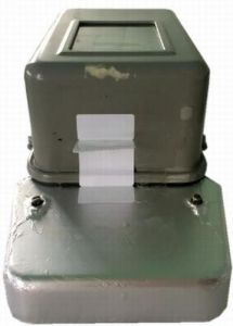 rfid uhf anti-metal security TAG tamper proof sticker electronic meter