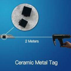 Micro UHF Metal Tracking Tag