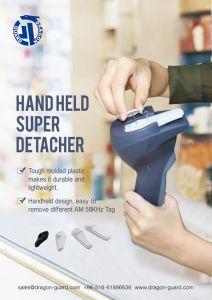 AM Super Detacher Handheld Gun