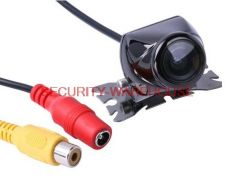 Universal Generic car camera 170 degree wide-angle rear-view mirror head car rearview camera reversing
