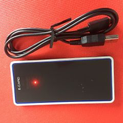 RFID UHF 860-960 MHz EPC Reader Writer Portable Desktop Bluetooth