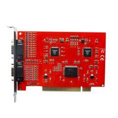 16 Video DVR Capture Card hardware compression card surveillance DVR Capture Card