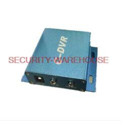 Most mini C-DVR DVR hard drive all way to insert TF card Car DVR Monitor