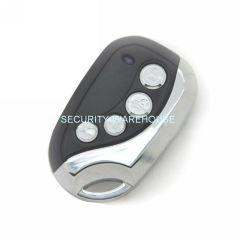 Cheap car rolling code garage door remote control universal automatic door shutter doors Barrier Remote 433MHz