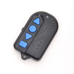 Wholesale copy Ferrobond rolling code part original car remote control +power switch four key-020C