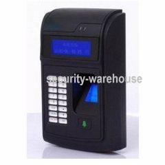 Fingerprint Biometric Access Control PIN Keyboard LCD RS485 Indoor 2000 Fingerprints