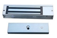 Access control 280 kg surface mounted magnetic lock Light without signal feedback
