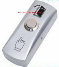 805 narrow metal surface mounted switch box