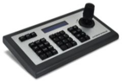 Network PTZ Camera Keyboard Controller
