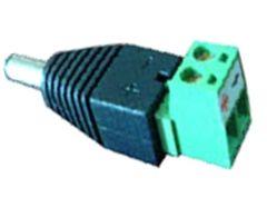 2.1mm Male Power Converter