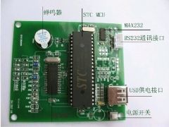 RFID RC632 Developer Kit for 13.56 MHz Type A IC Read Write Full Kit with SDK