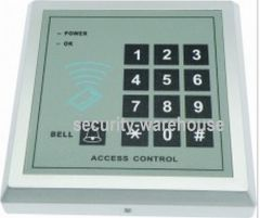 RFID Card Reader Keypad Password EM ID Card Standalone 500 User
