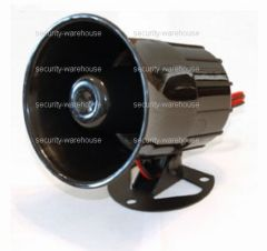 Ultra Loud Outdoor Siren Buzzer Wired 12V DC for Alarm
