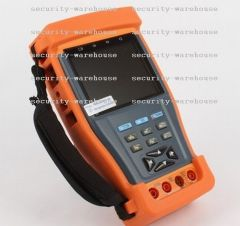 3.5 inches TFT-LCD Monitor STest 894 +DC 12V output CCTV Tester