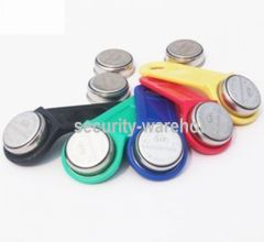 DS1990A-F5 TM Card iButton for Security Guard 16 x 56mm + Holder