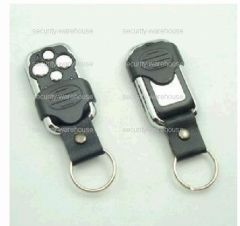 Universal wide frequency 220-500 mhz blank remote keyfob
