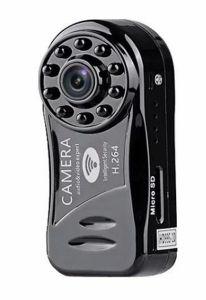 WIFI  aerial Camera MINI-L7