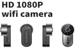 WIFI  aerial Camera MINI-L8