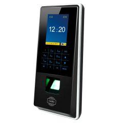 Fingerprint Time Attendance Machine Access Control WIFI Indoor RFID 125KHz Password