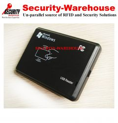 RFID 13.56 Mhz ISO 15693 Desktop Reader Writer USB SDK Plug-n-Play