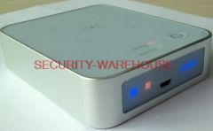 Portable Bluetooth+USB UHF RFID reader card reader card issuer Desktop R500 program Long Range 2M
