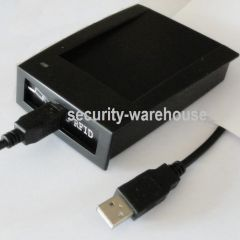 RFID 13.56Mhz ISO14443AB+15693+Ultralight Reader Writer USB SDK & Program