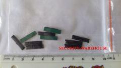 RFID UHF 860-960MHz 18000-6C EPC 96-bit Ultra-mini Tiny Tag Rugged