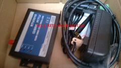 GSM 34 Band Remote Transmission Unit Control System RTU 5010 SMS 4IO RS232