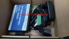 GSM Triple Band Remote Transmission Unit Control System RTU 5011 SMS