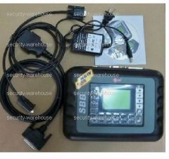 XSBB Vehicle Key Programmer with Cables V33.02