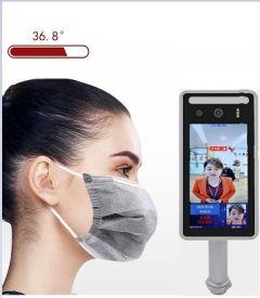 AI Recognition Module LCD Screen Thermometer Camera