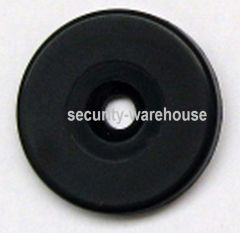 RFID Button Card for Tour Guard Checkpoint EM Embedded 30/40mm