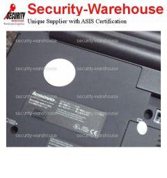 RFID 125 KHz Metal Immune Resistant Tag Adhesive Sticker 25 mm