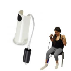 Easy On and Off Slider - Pulling Assist Device - Compression Sock Helper Aide Tool - Puller, Dinner