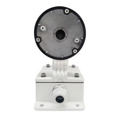 In Stock CCTV Wall Mount Bracket DS-1272ZJ-120B High Quality CCTV Bracket for Mini Dome DS-2CD25xx