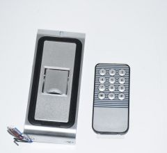 LPSECURITY Biometrics Fingerprint Access Control RFID Reader for door gate access control system WG2