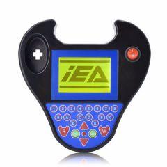 Mini Smart Zed-Bull Key Transponder Programmer Multi-languages Mini Zedbull Key Maker No Tokens Need