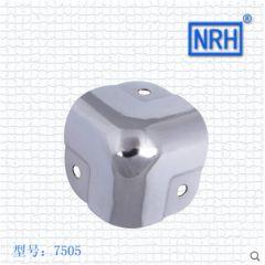NRH7505 Corner of the wooden case Aluminium case angle Air box corner