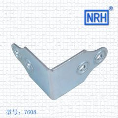 NRH7608 wooden case package angle Air bag angle Case wrap angle Corner