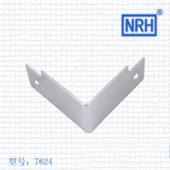 NRH7624 Corner of the wooden case Angle of furniture Air box wrapping