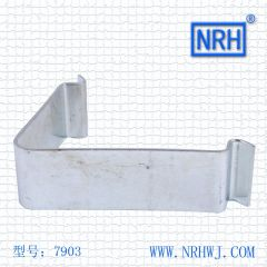NRH7903 wooden box buckle Wooden box clasp Bag buckle Tool box buckle Wooden box fastener