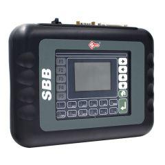 No Tokens Limited SBB V46.02 Auto Key Programmmer Slica SBB Key Transponder as CK V46.02 Better Than
