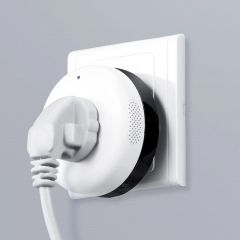 Original Xiaomi Mijia aqara  Gateway 2 Zigbee Smart Air Conditioning Companion Gateway function Onli