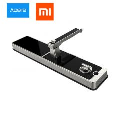 Original xiaomi Mijia aqara Smart door lock ,Digital Touch Screen Keyless Fingerprint+Password work