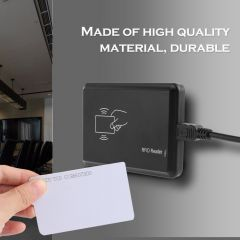 RFID Copier 125 KHz EM4305 Cloner Writer Duplicator Programmer Reader