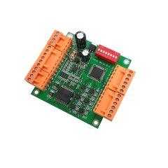 RS485 PELCO Protocol Decoder Control DC Motor Controller Module