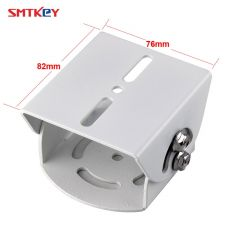 SMTKEY Aluminum Alloy CCTV Camera holder for CCTV Bracket