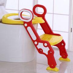Toilet Ladder Children's Potty Children's Chair Baby Potty Training Pan Toilet Seat Children